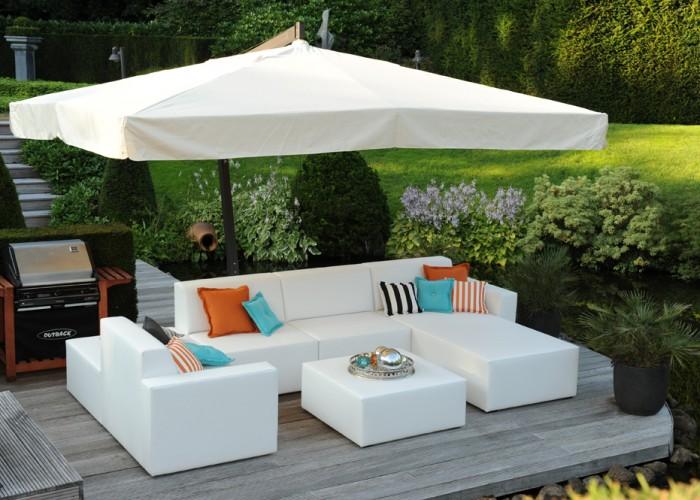Lounge Bank Tuin : Loungebank tuin lammers nieuwenhuis