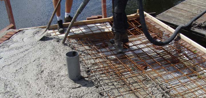 kosten betonvloer per m2